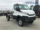 2020 Iveco Daily 55S18 Cab Chassis