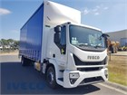 2020 Iveco EUROCARGO 160-280 Tautliner / Curtainsider