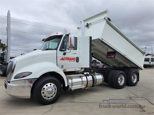 2019 International ProStar - Trucks for Sale
