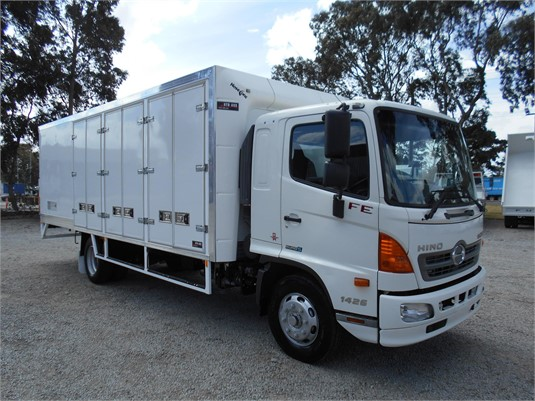 2015 Hino 500 Series 1426 FE - Trucks for Sale