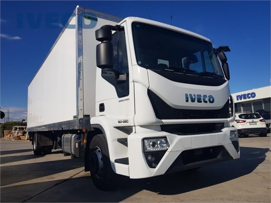 2020 Iveco EUROCARGO 160-280 Iveco Trucks Sales - Trucks for Sale
