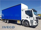 2020 Iveco Stralis 360 Tautliner / Curtainsider