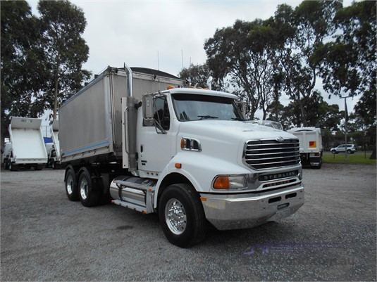 2007 Sterling LT9500 - Trucks for Sale