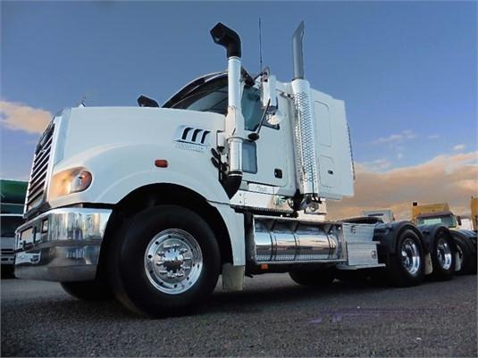 2012 Mack Superliner CLXT - Trucks for Sale