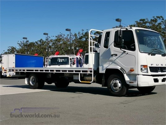 2020 Mitsubishi Fuso FIGHTER 1024 - Trucks for Sale