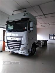 DAF XF530  Nowy