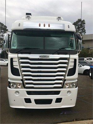 2018 Freightliner Argosy 110 - Trucks for Sale
