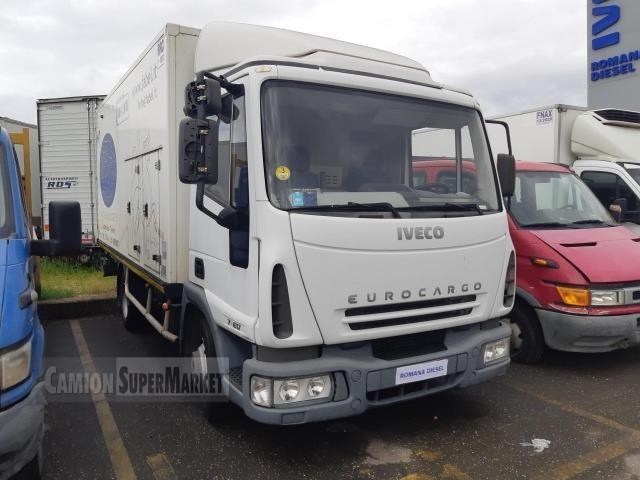 Iveco EUROCARGO 75E17 used