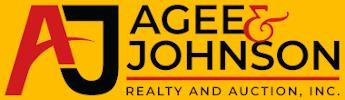 Agee & Johnson Realty and Auction