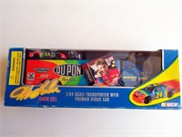 100+ NASCAR Diecast Racing Collectibles