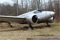 July 4 - July 18 Western PA Warbird Museum Auction