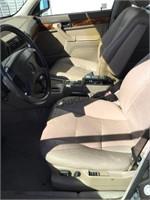 1993 BMW 740i SDN