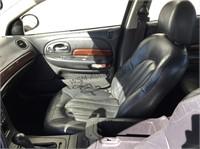 2002 Chrysler 300M SDN