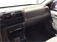 2000 Isuzu Rodeo SUV
