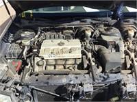 1997 Cadillac Deville SDN