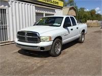 2003 Dodge Ram 1500 P/U