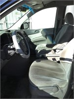 2006 Kia Sedona Minivan