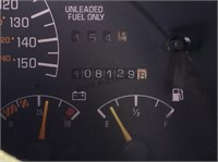 1995 Pontiac Firebird SDN