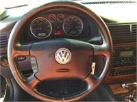 2004 Volkswagen Passat SDN