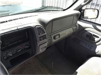 1998 Chevrolet Suburban SUV