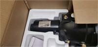 Like new Cast iron everbuilt fresh water pump