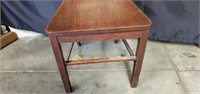 Vintage Solid Wooden Chair