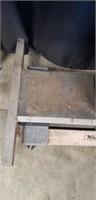Large electric drafting board
