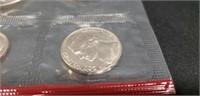 1972 mint coin sets