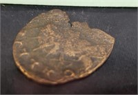 Ancient roman coin (27 B.C. to 378 AD)