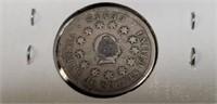 RARE 1867 U.S. Shield Nickel