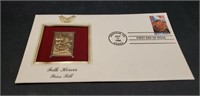 Folk heroes pecos bill 1996 gold stamp