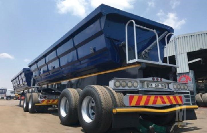 2014 Sa Truck Bodies For Sale In Krugersdorp Gauteng South Africa Marketbook Co Za