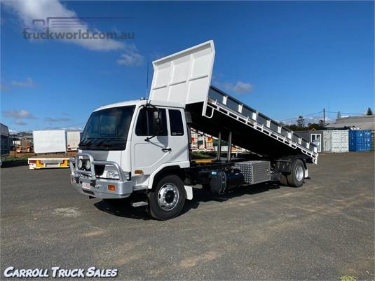 2007 UD PKC215 Carroll Truck Sales Queensland - Trucks for Sale