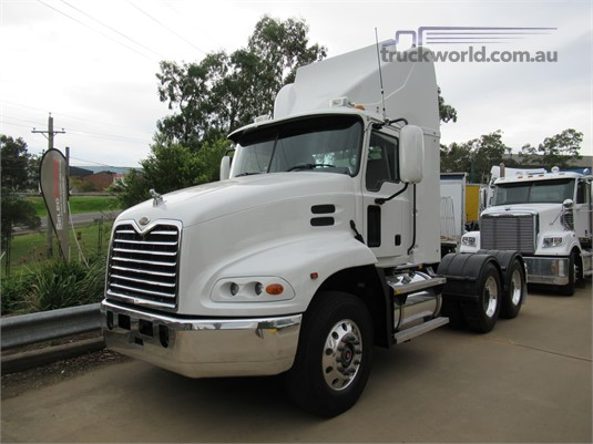 2006 Mack VISION CX613 - Trucks for Sale