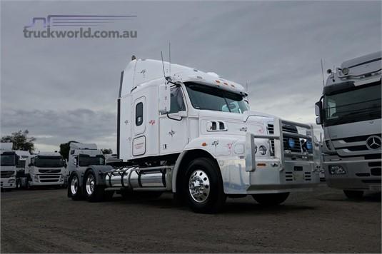 2013 Freightliner CENTURY 112 - Trucks for Sale