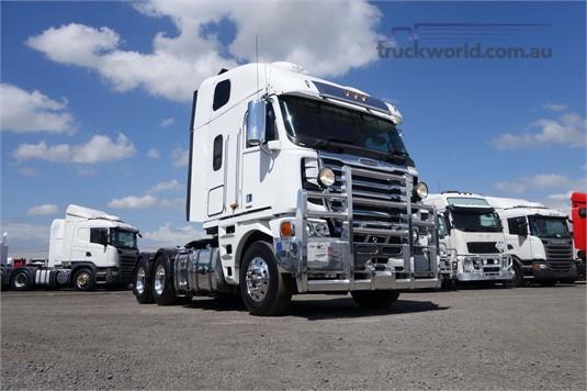 2015 Freightliner Argosy - Trucks for Sale