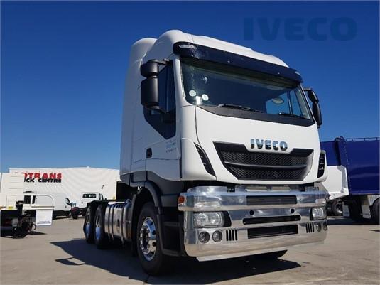 2020 Iveco Stralis 560 Iveco Trucks Sales - Trucks for Sale