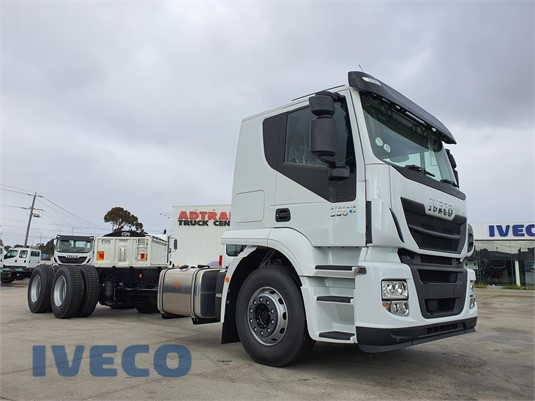 2020 Iveco Stralis 360 Iveco Trucks Sales - Trucks for Sale