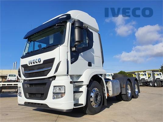 2020 Iveco Stralis 460 Iveco Trucks Sales - Trucks for Sale