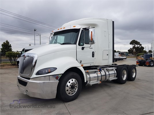 2020 International ProStar  - Trucks for Sale