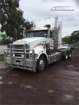 2012 Mack Trident Hume Highway Truck Sales - Trucks for Sale