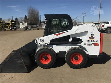 Bobcat Construction Equipment For Sale In Lloydminster Alberta Canada 131 Listings Machinerytrader Com Page 1 Of 6