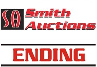 MAY 18TH - ONLINE FIREARMS & SPORTING GOODS AUCTION