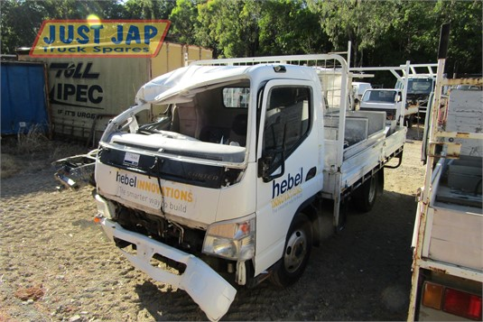 2007 Mitsubishi Fuso CANTER 2.0 Just Jap Truck Spares - Wrecking for Sale