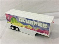 7/11 collectible Slurpee truck
