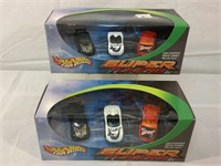 Hotwheels Super tuners -nib