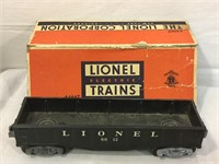 Lionel trains and more