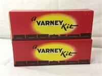 Barney train kits - NIB