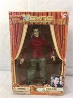 Nsync collectible dolls