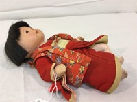 Japanese vintage compostion dolls